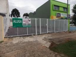 Terreno para alugar, 300 m² por R$ 4.000,00/mês - Rebouças - Curitiba/PR