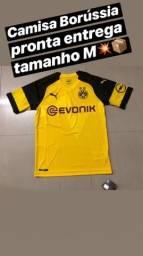 Camisa Borussia 18/19