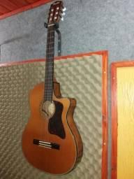 Lindo Violão Fender