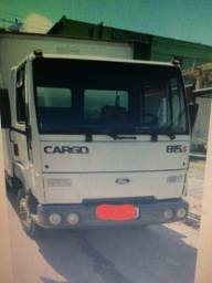 Ford Cargo 815 - 2003