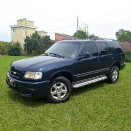 Gm - Chevrolet Blazer 4.3 V6 - 6 lugares - 1997