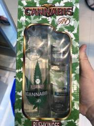 Vodka Cannabis
