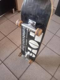 Skate zero nacional leia