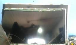 Display tv 40'' panasonic