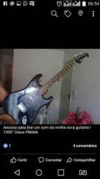 Guitarra eaglo