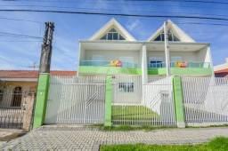 Casa à venda com 3 dormitórios em Capão da imbuia, Curitiba cod:137407