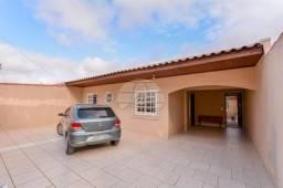 Casa à venda com 3 dormitórios em Campo pequeno, Colombo cod:144070