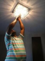 César eletricista 24 horas