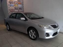 Toyota Corolla XEi 2.0 - 2013