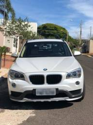 Bmw x1 2.0 16v turbo activeflex 2014/2015 - 2015
