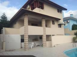 Casa à venda com 4 dormitórios em Córrego grande, Florianópolis cod:4138
