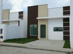 Vendo Casas de 2/4 e 3/4 todas com suíte e banheiro social ? na Mangabeira