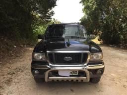 Ford Ranger Limited 3,0 - 2008