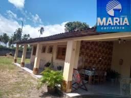 Casa na praia de Itamaracá , no Forte Orange próxima à igrejinha! REF.149