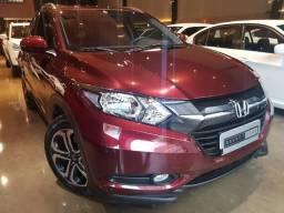 Honda Hr-v Ex - 2017