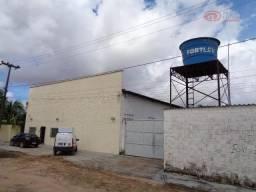 Galpão comercial à venda, Jardim Turu, São José de Ribamar - GA0052.
