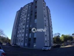 Apartamento com 2 dormitórios à venda, 54 m² por r$ 235.000,00 - vila nova - novo hamburgo