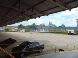 Galpão comercial para locação, bairro inválido, cidade inexistente - ga0041.