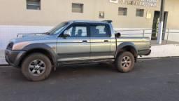 L200 GLS mais nova do Piaui completona - 2012