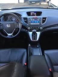 Honda CRV 2012 ELX 4WD - 2012