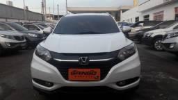 Honda HR-V EXL 1,8 Automática Aceito troca Aceito trocas - 2018