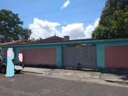 Título do anúncio: Casa 3/4 bairro milagre em Castanhal terreno 30x25 por R$300 mil