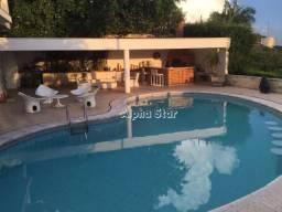 Título do anúncio: Casa com 4 dormitórios à venda, 1000 m² por R$ 4.000.000,00 - Alphaville 08 - Santana de P
