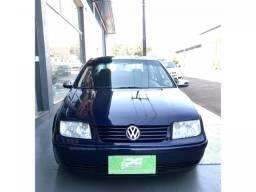 VW - VOLKSWAGEN BORA 2.0 8V COMFORTLINE MEC. - 2001