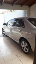 Vendo Corolla - 2011