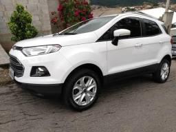 Ford Ecosport 2014 titanium 2.0 automatica - 2014