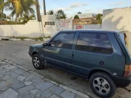 Fiat uno 1.5 GNV ano 94 - 1994