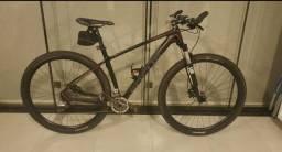 Bicicleta Focus Raven 29er 1.0 Semi-nova Carbono Bike comprar usado  Jaguaruna