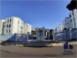 Apartamento  com 2 quartos no Conjunto Residencial Carimã III - Bairro Chácara Paulista em