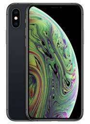 Iphone xs 64gb novo space grey
