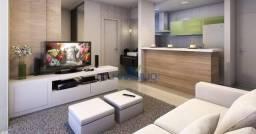Apartamento Duplex com 2 quartos à venda Setor Central - Goiânia/GO