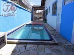 Casa em Praia Grande bairro Caiçara...