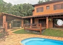 Casa ALTO padrão Aceita permuta - Granja Viana - Abaixo do preço!!!