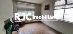 Casa à venda com 4 dormitórios em Maracanã, Rio de janeiro cod:MBCA40167
