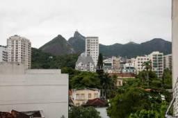Apartamento à venda com 3 dormitórios em Laranjeiras, Rio de janeiro cod:NFAP31237