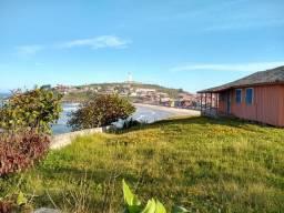 Casa no Farol de Santa Marta