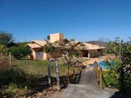 Casa de Fazenda excelente em Jequitibá - Porteira Fechada