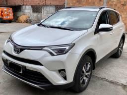 RAV 4 Toyota 2016/2017