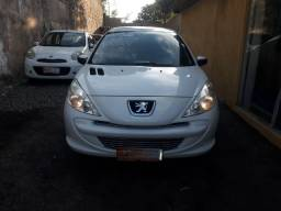 Peugeot passion 207 sport xr 2013 financiamos sem entrada