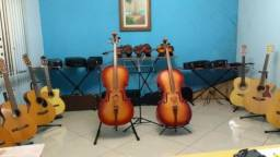 Violinos, Violões e Cellos.(Desapego Geral)