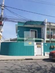 Casa com 4 dormitórios à venda, 150 m² por R$ 450.000 - Jardim Mariléa - Rio das Ostras/RJ