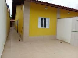 Casa em Mongaguá , bem localizada perto de todos comércios, financie já (s)
