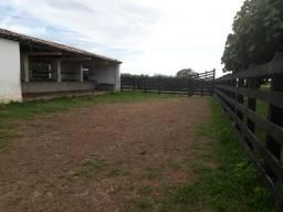 Fazenda na região de monte alegre excelente para criação de gado