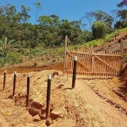 Terreno 900metros em Paraju - Nova Almeida - 100metros de estrada de chao