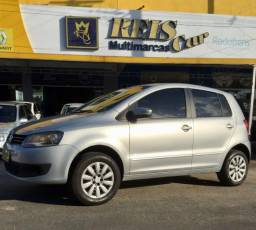 VOLKSWAGEN FOX 2013/2013 1.6 MI 8V FLEX 4P MANUAL