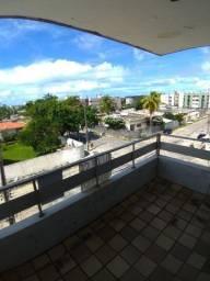 Siqueira Aluga: Apartamento com 04 Quartos em Massangana